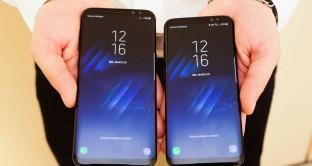 Offerte Samsung Galaxy S8 e S8 Plus al prezzo più basso, il momento è quello giusto