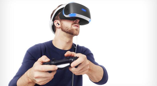 Playstation VR, domani 14 ottobre l'uscita del nuovo visore Sony – Ecco i giochi presentati