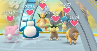 Pokémon GO, bug eliminati nel nuovo aggiornamento e ultime news evento Halloween