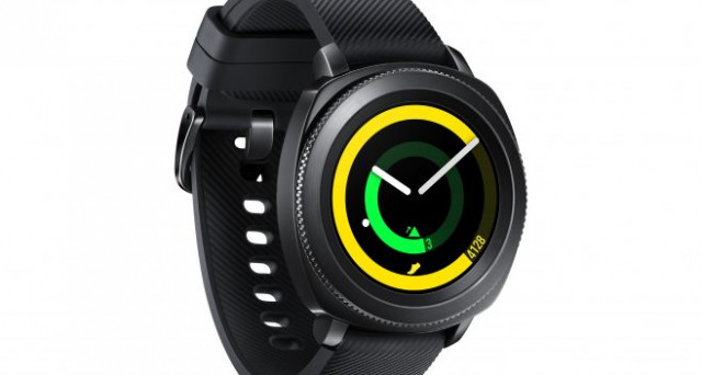 Samsung Gear Sport, un must per gli amanti del fitness, caratteristiche e prezzo smartwatch