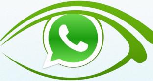 WhatsApp offline, ecco come vedere la chat in modalità invisibile