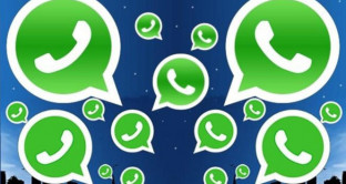 WhatsApp si aggiorna ancora, adesso aggiungere contatti è un piacere