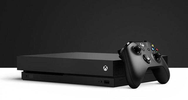 Uscita e prezzo Xbox One X, scheda tecnica della nuova console Microsoft. Distribuzione limitata, le scorte per le prenotazioni sono già finite.