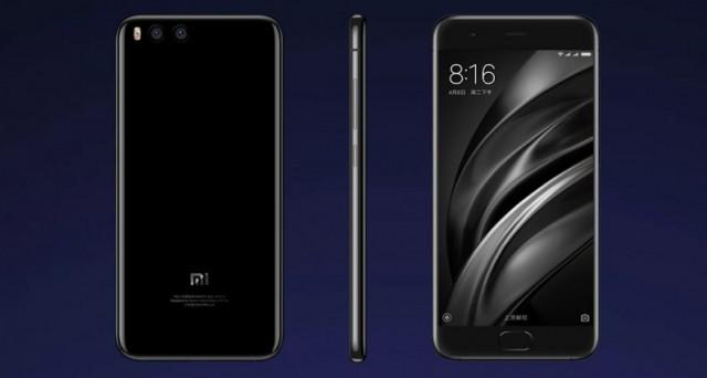 Concept per Xiaomi MI 6C, nuovo render che svela il design bordeless e non solo. Rumors caratteristiche dello smartphone cinese. Sarà un successo?