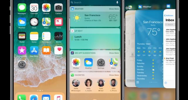 Scheda tecnica iPhone X e ultime news. Previsioni di vendite contrastanti, sarà un grandissimo successo oppure un clamoroso flop? Uscita e prezzo.
