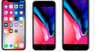 iPhone X, oggi i preordini, ecco come acquistarlo a soli 333 euro