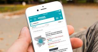 Amazon lancia AR View, nuova funzione per vedere gli oggetti in casa prima di acquistarli