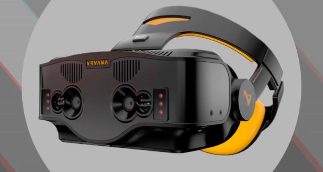 Apple punta tutto sulla realtà aumentata con l'acquisto di Vrvana