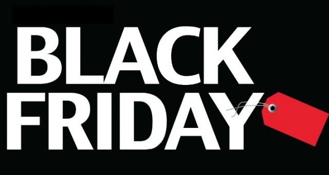 Black Friday con numeri da capogiro, sconti folli per incassi miliardari