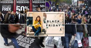 Black Friday 2017, offerte online da capogiro, ma attenzione alle truffe, come difendersi