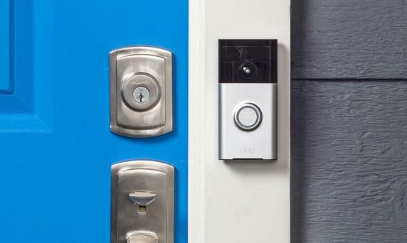 Campanelli intelligenti, le vostre case ora sono al sicuro con wi fi e IoT