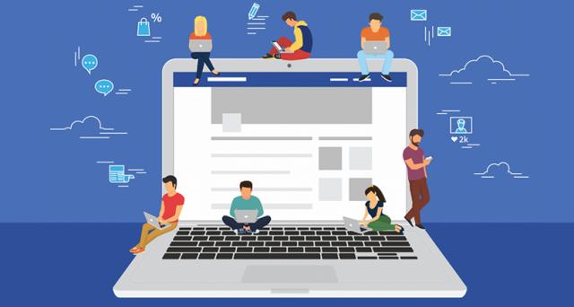 Novità dal mondo di Facebook, in arrivo una nuova funzione che permetterà i pagamenti online tra gli utenti. Attesa anche per le news con notifica.