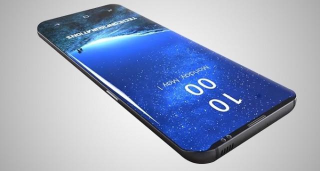 Rumors Galaxy S9, Samsung presenterà un nuovo sistema chiamato Intelligent Scan, una sorta di ibrido tra lo scanner dell'iride e il riconoscimento facciale.