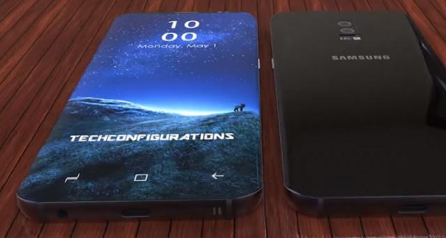 Ultimi rumors sul prossimo Galaxy S9, lo smartphone Samsung uscirà nel 2018, vediamo quali sono le news su caratteristiche e prezzo.