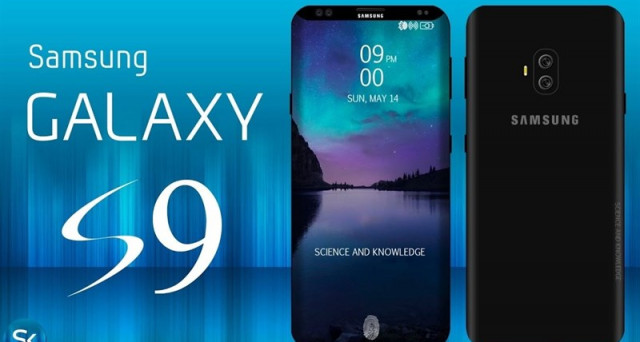 Nuovi rumors sul prossimo Galaxy S9, il top di gamma di casa Samsung arriverà nel 2018 in triplice versione, c'è anche quella Mini insieme al Plus.