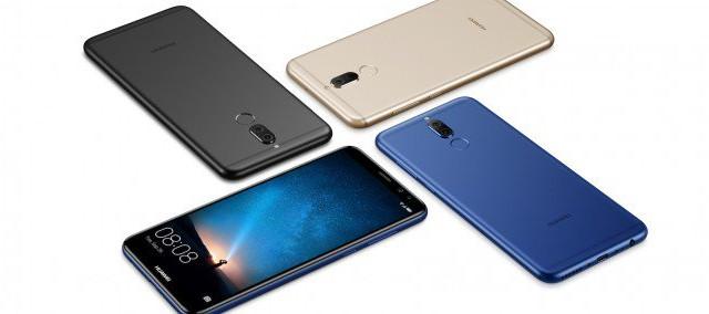 Huawei prepara Nova 3, il nuovo smartphone di fascia media della casa. Spuntano già i primi rendere online, ecco i rumors sulle caratteristiche del device.