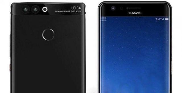 Huawei P11, nuovo leak online, rumors scheda tecnica, uscita e prezzo