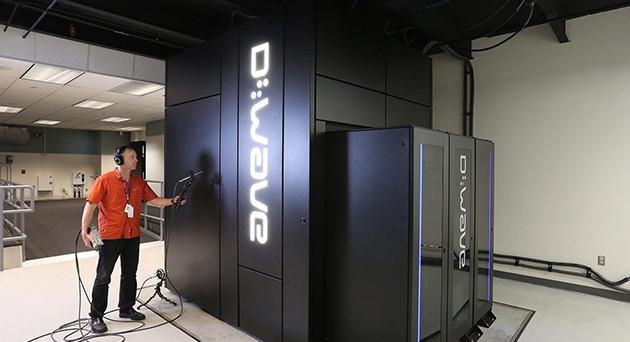 Nasce il computer più grande e potente del mondo, il progetto si completerà nel 2021.