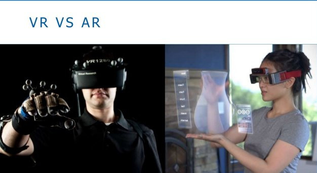 La realtà aumentata continua a fare passi da gigante, superando di gran lunga i progressi della realtà virtuale. Ecco gli utilizzi ormai imminenti dell'AR.