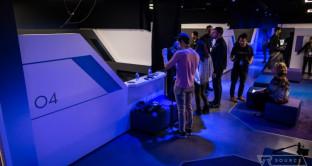 Realtà virtuale, il nuovo teatro IMAX VR a Toronto è già un successo
