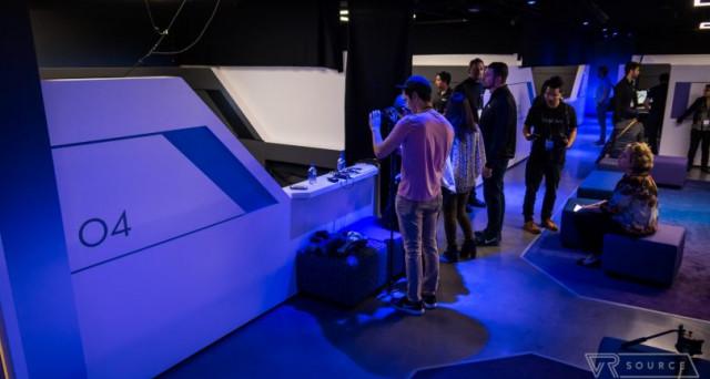 La realtà virtuale arriva a Toronto, ecco IMAX VR, quarta sala a tema dell'azienda. Un grande successo dopo quello ottenuto a Los Angeles a febbraio.