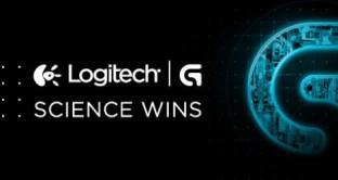 Continuano i progressi di Logitech con la nuova keyboard G, la tastiera VR che ci porta nel mondo della realtà virtuale. Sarà sostituito anche il desktop?