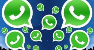 WhatsApp, ascolta file audio e vedere foto senza essere online