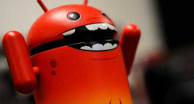 Se avete uno smartphone Android state alla larga da queste app, sono pericolosissime.