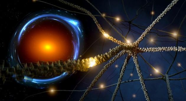 Elaborato un software capace di esplorare l'universo con l'intelligenza artificiale. I viaggi spaziali senza muoversi dalla terra ora sono possibili.