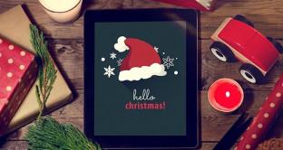 Le app del Natale sono qui, ecco cosa scaricare sullo smartphone