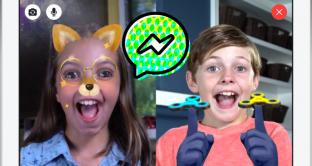 Facebook per bambini arriva Messanger Kids, la app social per bimbi di 6 anni