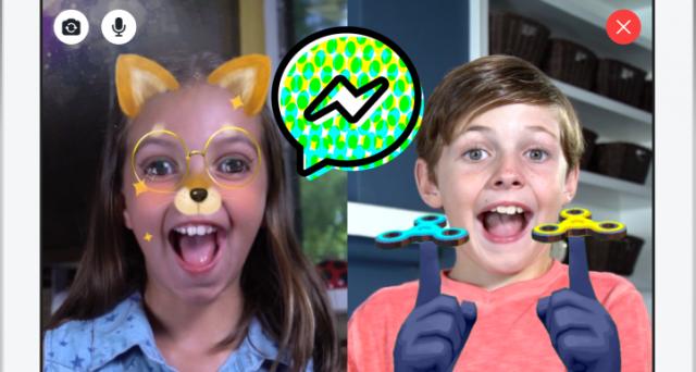 Nuovo social network in arrivo, Messanger Kids, il social per bambini dai 6 ai 13 anni. La nuova app fa discutere, ma negli Usa è già lanciata.