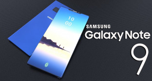 Galaxy Note 9, ok il prezzo è giusto: ultimi rumors phablet Samsung