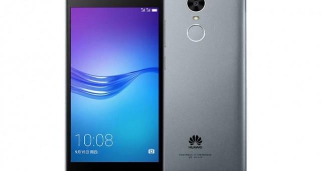 Nuovo smartphone in arrivo dalla Cina, arriva Huawei Enjoy 7S. Presentazione prima di Natale, caratteristiche modeste, prezzo per golosoni.
