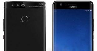Huawei P11, versione Pro con 8 GB di RAM – Rumors uscita, prezzo e caratteristiche
