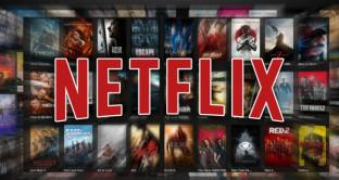 Netflix, titoli di maggio, tra le uscite c'è il film italiano originale con Santamaria