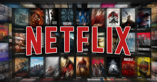 Le uscite Netflix per la seconda parte del mese di aprile, molti titoli originali e non solo.