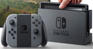 Giochi Nintendo Switch, le uscite di questa bollente settimana