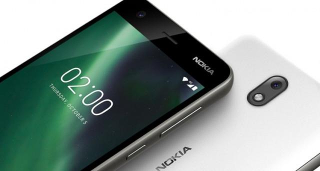 Nokia 2, lo smartphone che costa soltanto 119 euro sta per arrivare anche in Italia
