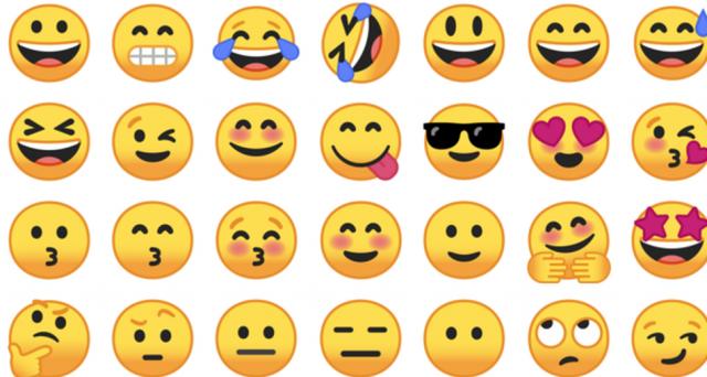 WhatsApp, nuove emoji disponibili in chat con un semplice trucco