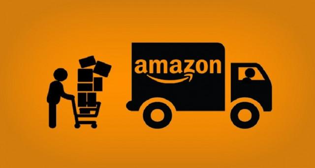 Per San Valentino Amazon lancia alcuni prodotti della sua famiglia in offerta.