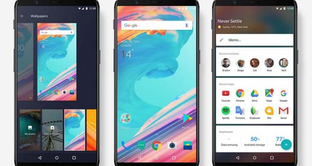 Primi rumors OnePlus 6, il prossimo top di gamma cinese potrebbe arrivare prima del previsto e presentare un'innovativo scanner nel display.