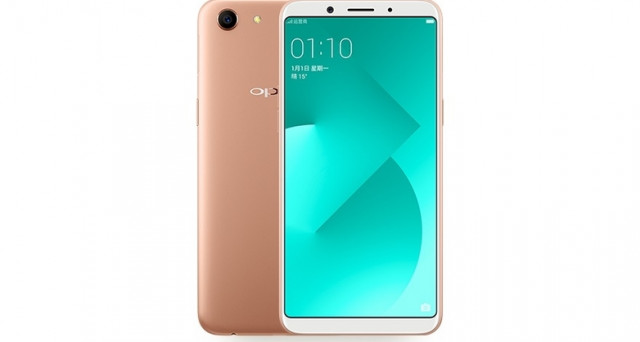 Presentato ufficialmente nel week end di Natale, ecco la scheda tecnica dello smartphone Oppo A83, prezzo e uscita del device cinese di fascia media.