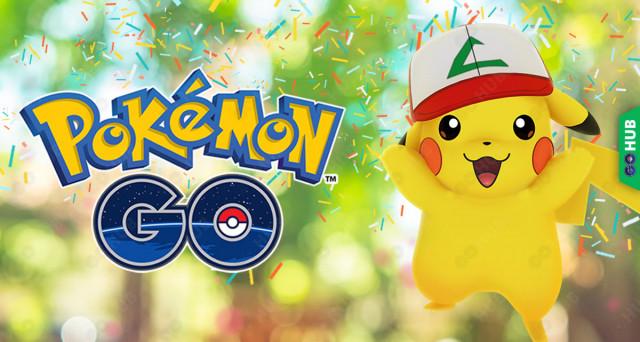 Arriva la quarta generazione dei Pokemon GO, ecco la lista completa dei primi personaggi già catturabili.