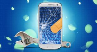 Smartphone, un giorno i display si ripareranno da soli