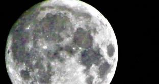 Superluna di Capodanno, il primo gennaio arriva la luna più grande dell'anno