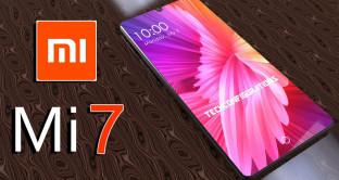 Xiaomi Mi 7, nuovi rumors sul primo smartphone con ricarica wireless