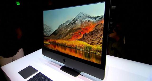 Apple lancia iMac Pro, il nuovo gioiello dell'azienda di Cupertino arriva anche in Italia, ma il prezzo è da paura. Domani il lancio sul mercato.