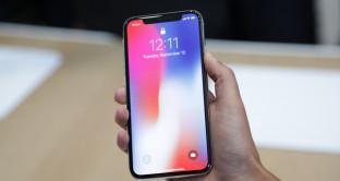 iPhone X 2018 ci sarà costerà di meno, ma non avrà il sistema True Depth