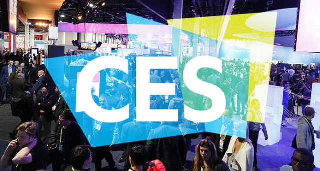 Le start up italiane in bella mostra al CES di Las Vegas 2019, ecco come il Made in Italy si fa strada.